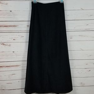 Christopher & Banks Size 8 Stretch Maxi Skirt